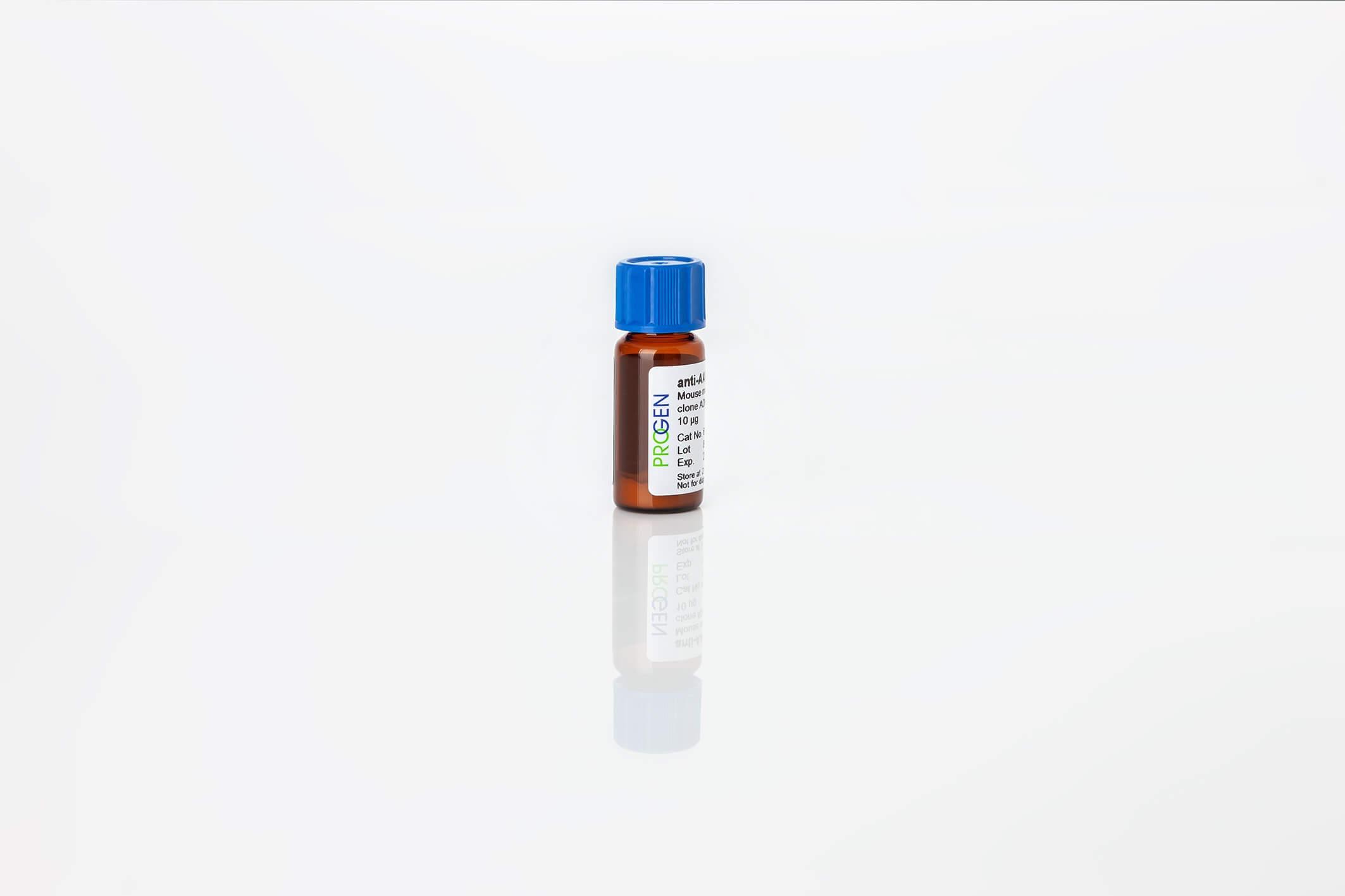 anti-EP-CAM mouse monoclonal, VU-1D9, ascites fluid
